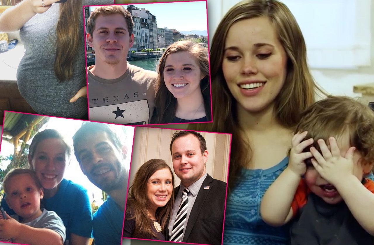 duggar family scandals 2017