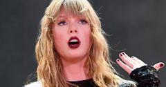 //Taylor Swift Breaks Internet Political Message pp