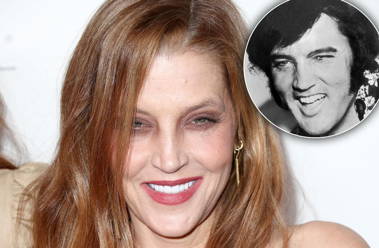 Elvis Presley Lisa Marie Duet After Death