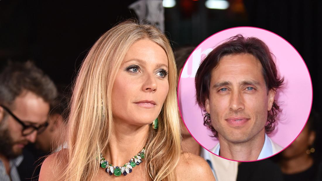 Gwyneth Paltrow Opens Up About MDMA Use In Netflix Series