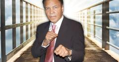 Muhammad Ali Dead -- Funeral Details