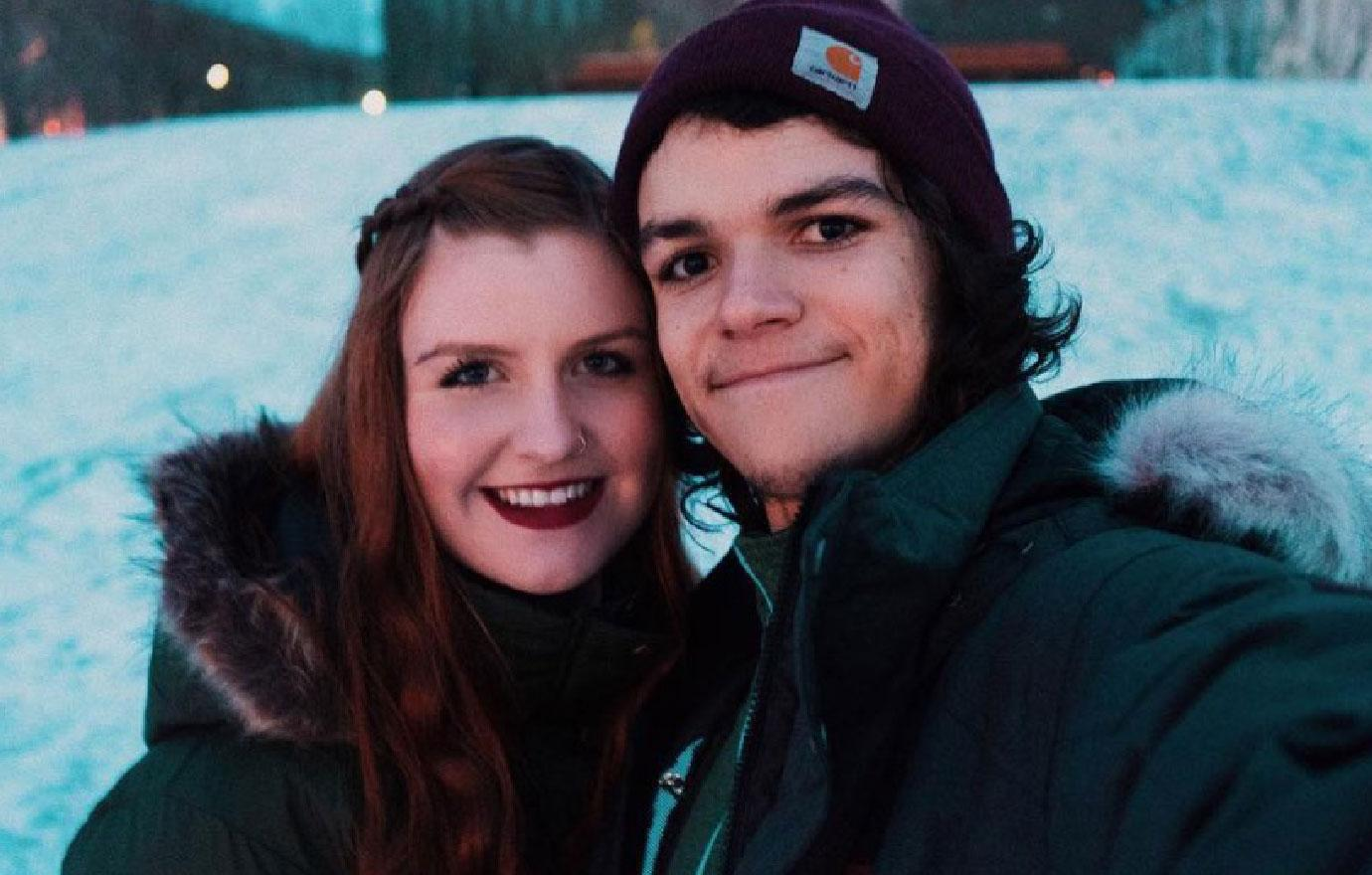 //jacob roloff fiance isabel rock mends family feud pp