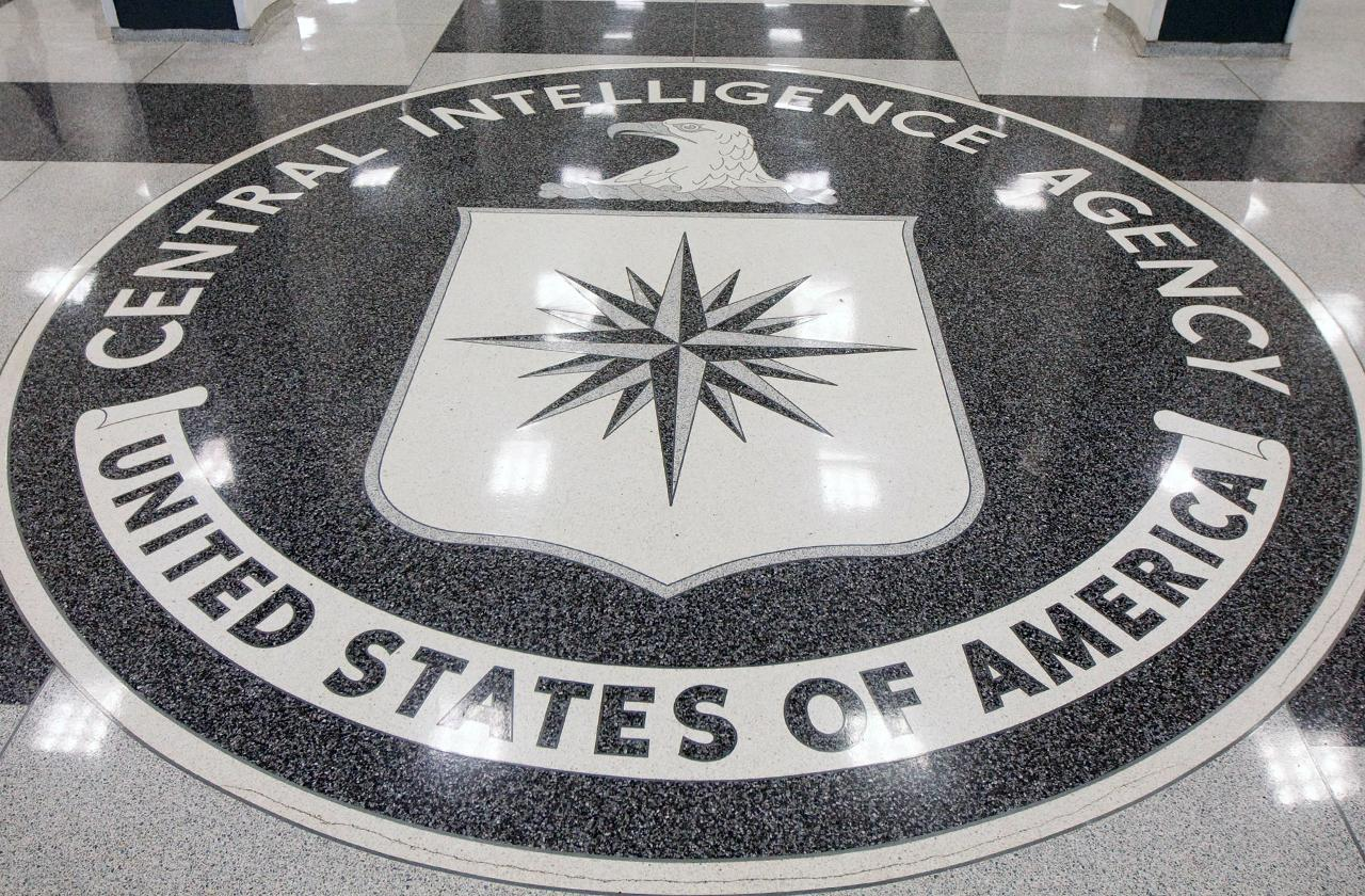Former CIA Agent Arrested For Hiding Classified Information