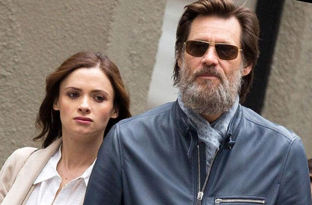 Jim Carrey Girlfriend Cathriona White Suicide Wrongful Death Lawsuit Surveillance Cover Up Claims