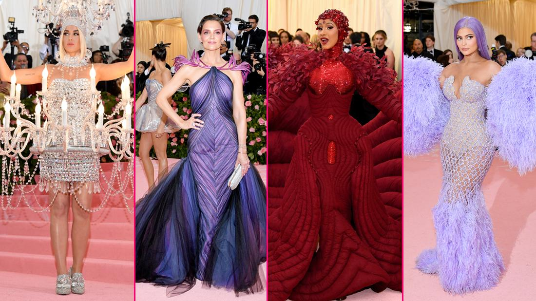 MET GALA 2019 Best, Worst & Wackiest Red Carpet Outfits