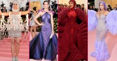 MET GALA 2019 Best, Worst & Wackiest Red Carpet Outfits