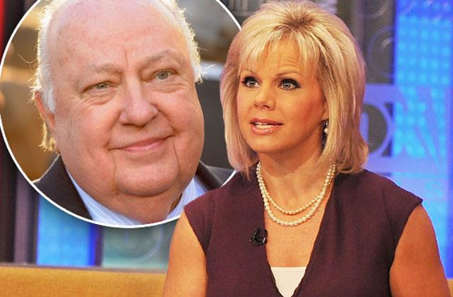 //gretchen carlson roger ailes sexual harassment lawsuit speak publicly pp