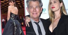Sara Foster Says Her Friends Wanted To Date Father David Foster