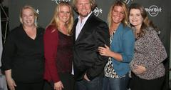 Sister Wives Stars Rebounding After Meri Brown's Affair With Woman Posing As Man