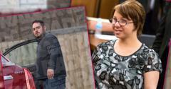 //Ariel Castro Survivor Michelle Knight Husband Charged Theft pp