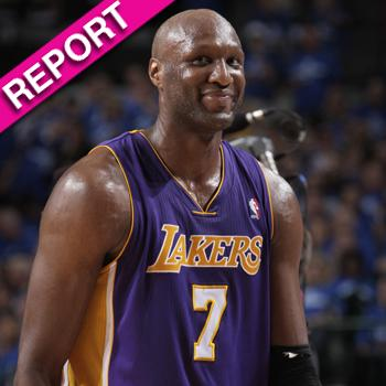 //lamar odom traded lakers new orleans hornets