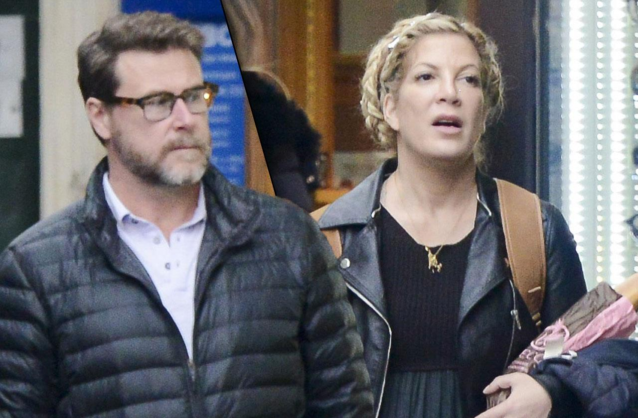 //Dean McDermott Tori Spelling Hell After Breakdown p