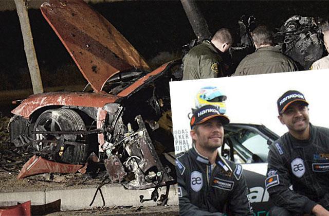 paul walker death crash porsche roger rosas widow lawsuit appeal