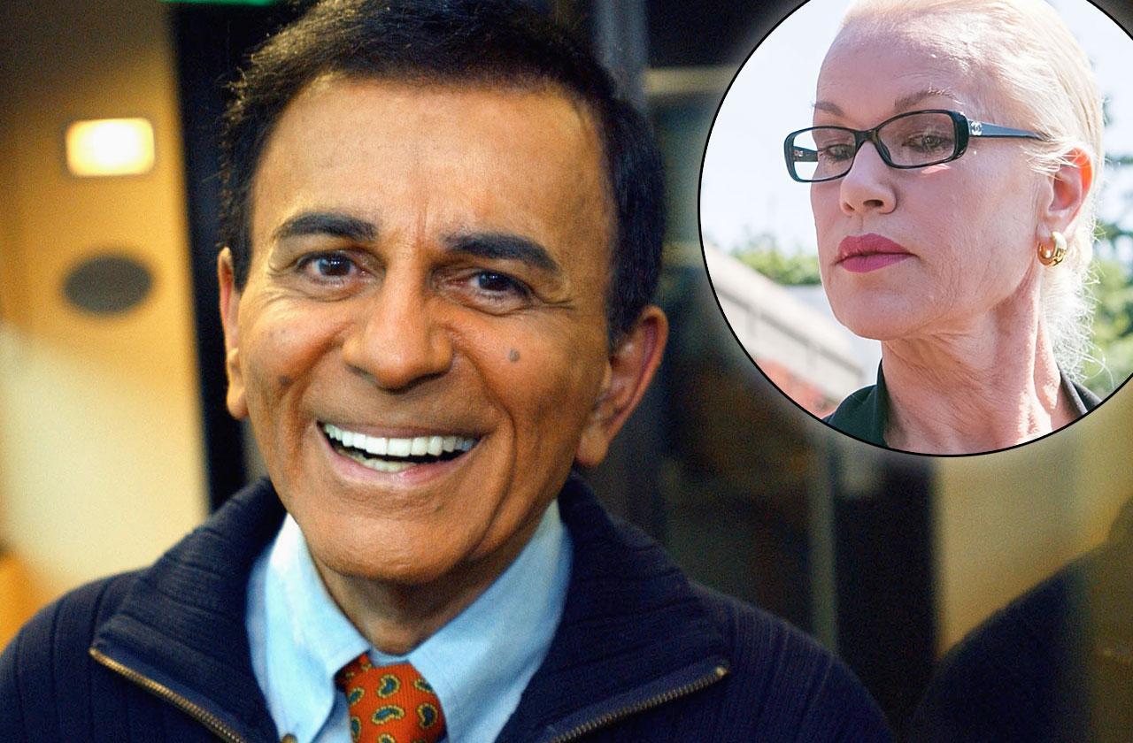 //casey kasem widow jean five minutes goodbye dying husband pp