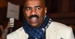 Steve Harvey Racist Rant Lawsuit Court Date