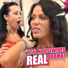 //carlson gebbia says nothing come out mouth honest authentic kyle richards