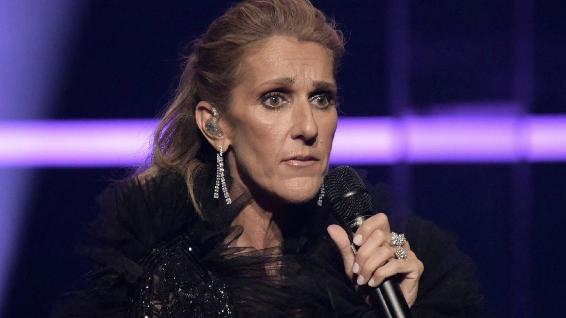 Celine Dion Crew Member Gets Electrocuted