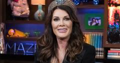 Lisa Vanderpump Quits 'RHOBH'