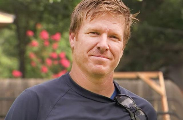 Fixer Upper Chip Gaines Whines About Lawsuit