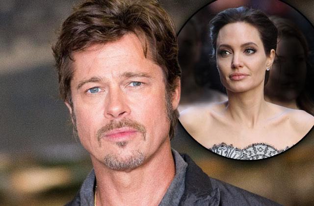 Brad Pitt Fires Back Angelina Jolie Divorce