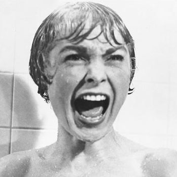 //psycho janet leigh