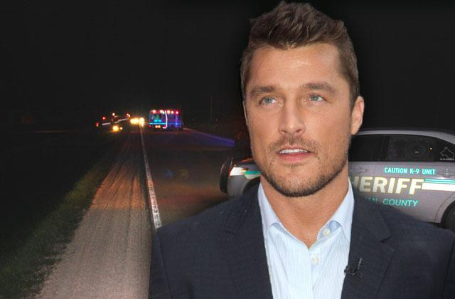 //chris soules  call fatal hit and run accident the bachelor arrest pp