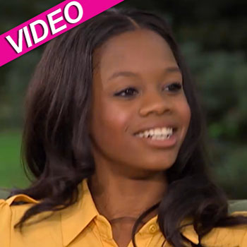 //gabby douglas oprah interview bully