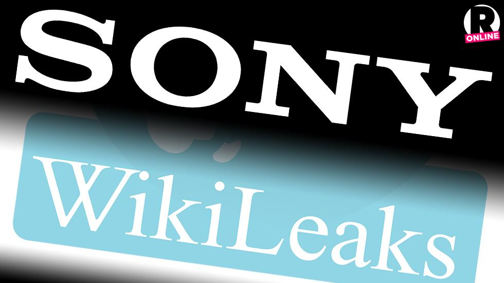 SONY Hack Emails Wikileaks Herpes Cold Sore Contract