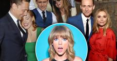//Taylor Swift Tom Hiddleston Dating Top Ten Secrets And Scandals