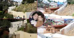 brittany murphy home before after