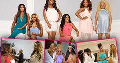 //real housewives atlanta reunion revelations pp