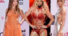 //billboard music awards  best worst dressed pp
