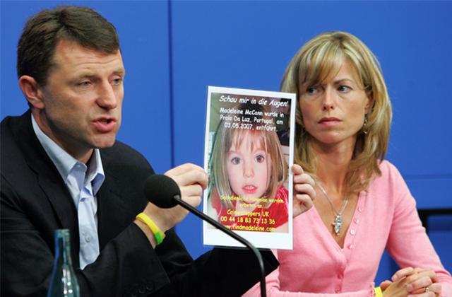 Madeleine McCann Disappearance Phone Booth New Evidence