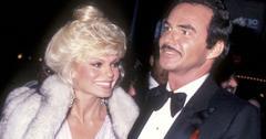 Burt Reynolds: Marriage To Loni Anderson A Mistake