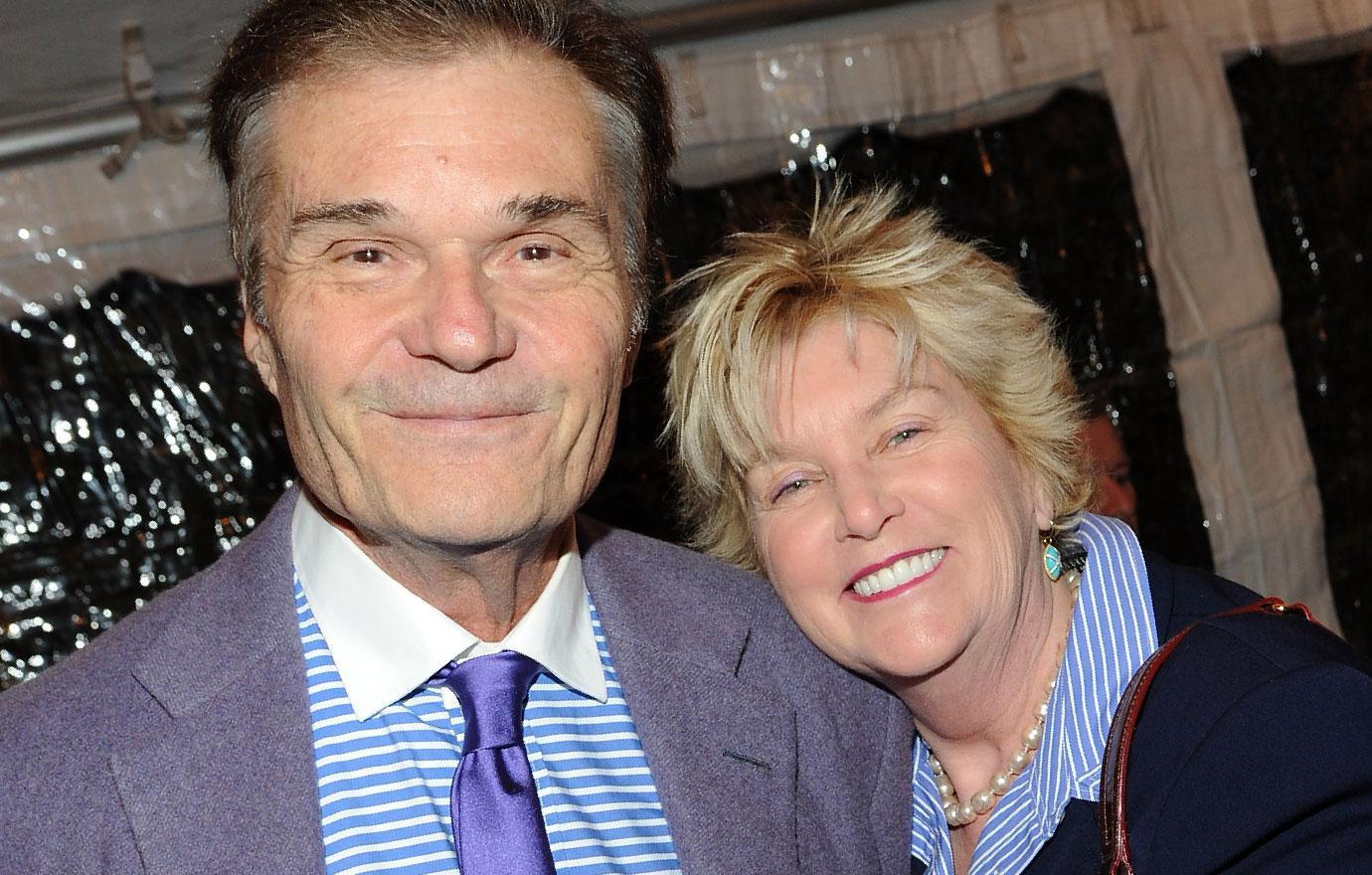 Modern Family's Fred Willard's Wife Mary Dead