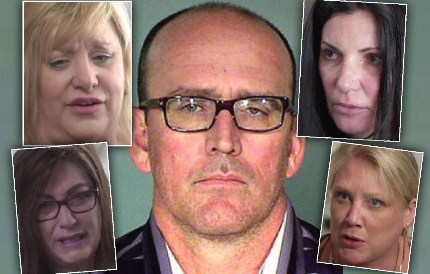 Nine Women Talk About Romantic Swindler In Documentary