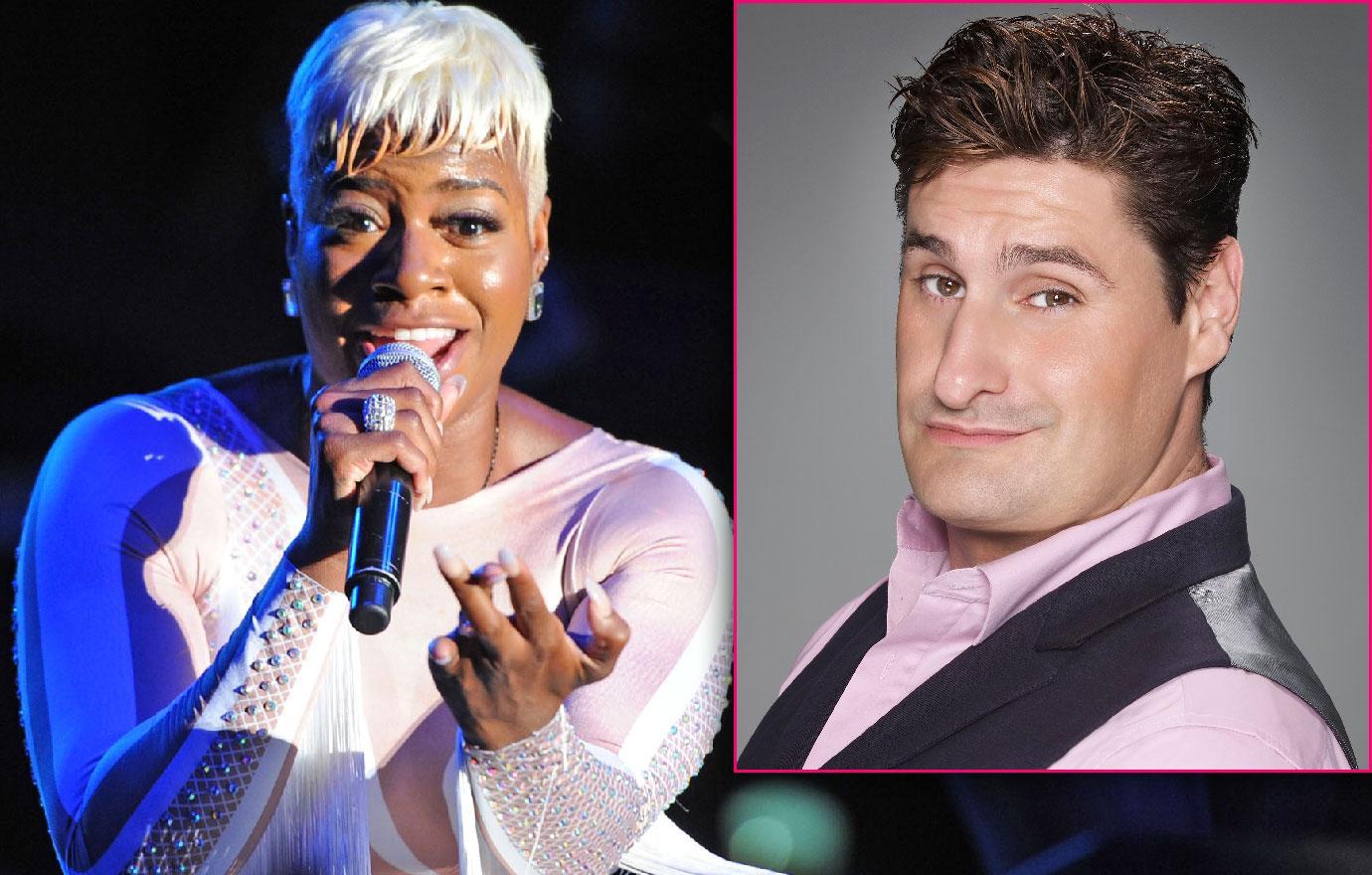 Former American Idol Fantasia Suffers Career Slump