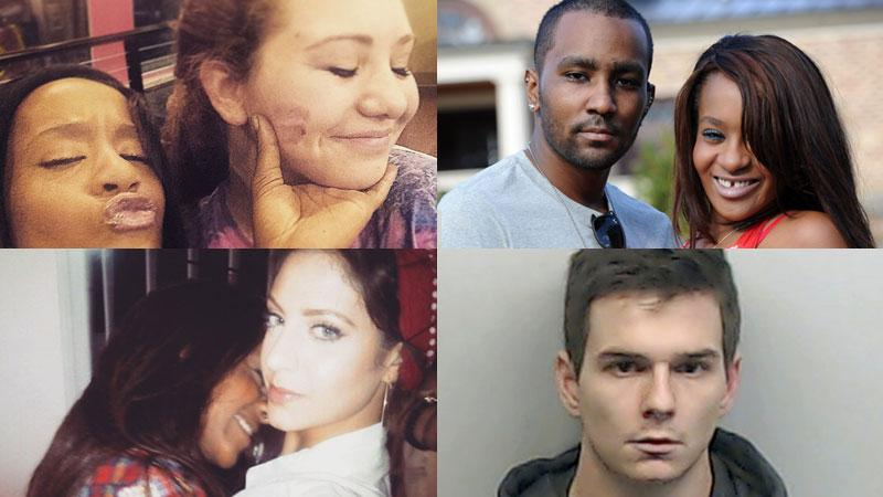 //bobbi kristina brown death nick gordon max lomas last five people alive pp