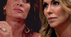 Brandi Glanville Plotting Against Lisa Vanderpump