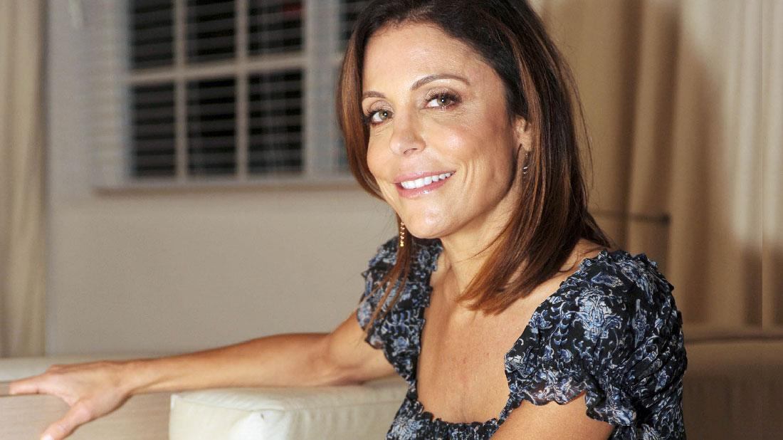 Bethenny Frankel Helps Hurricane Victims in The Bahamas