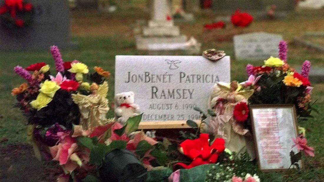 JonBenet Ramsey's Half-Brother Recalls Finding Out About Her Death