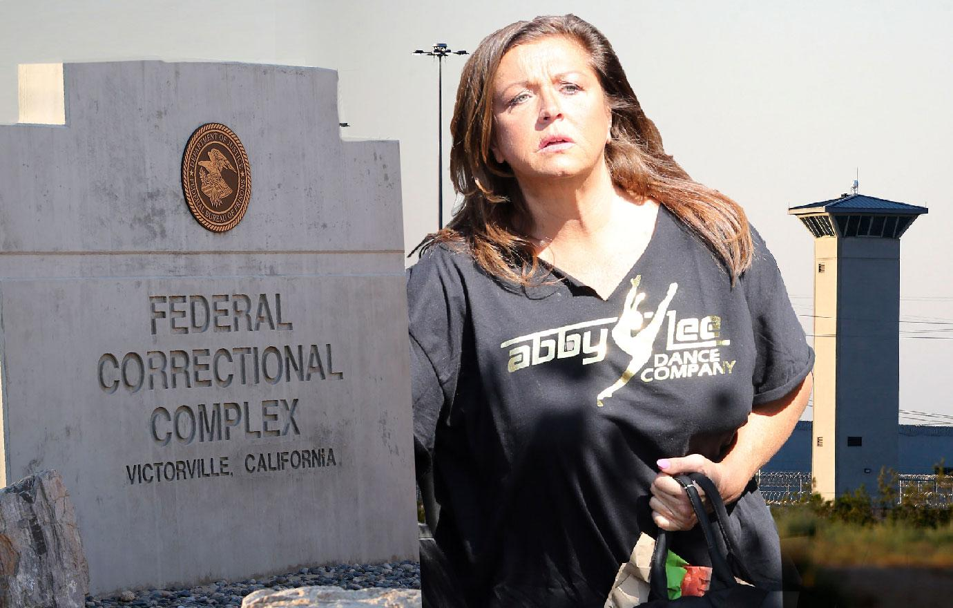 Abby Lee Miller Reveals She's Writing Prison Tell All