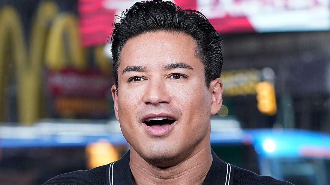 Twitter Slams Mario Lopez Over Alleged Transphobic Comments