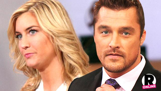 Bachelor Chris Soules And Whitney Bischoff Families On Break Up Rumors