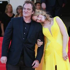 Uma, Thurman, Quentin, Tarantino