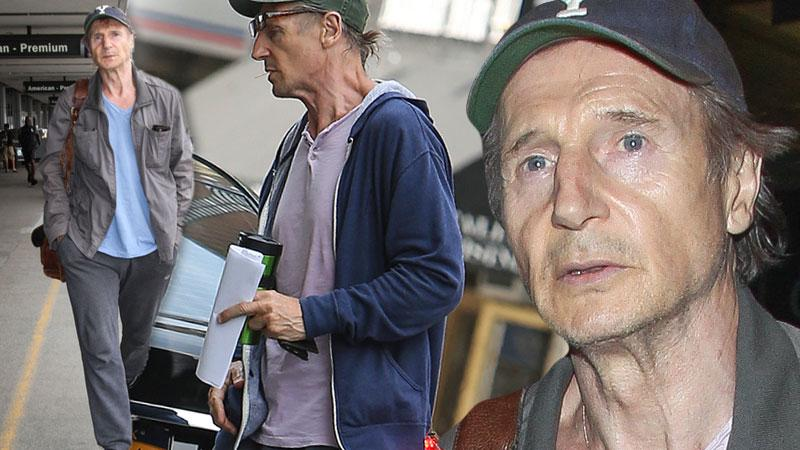 Liam Neeson Still Alive After Extreme Weight Loss
