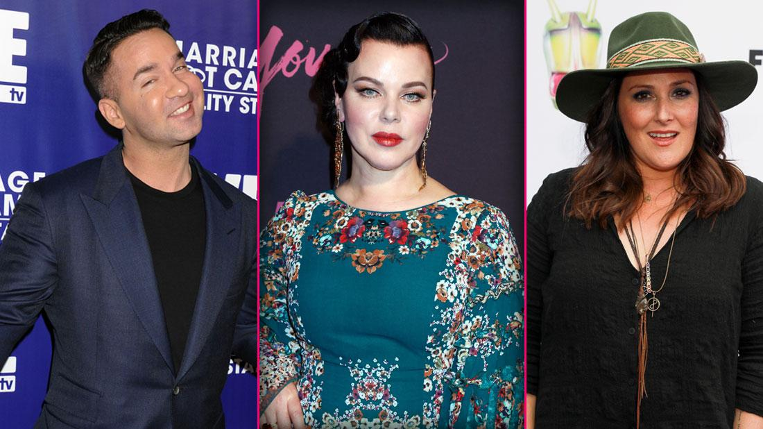 Dancing With The Scars! The Worst Celebrity Injuries Suffered On 'DWTS'