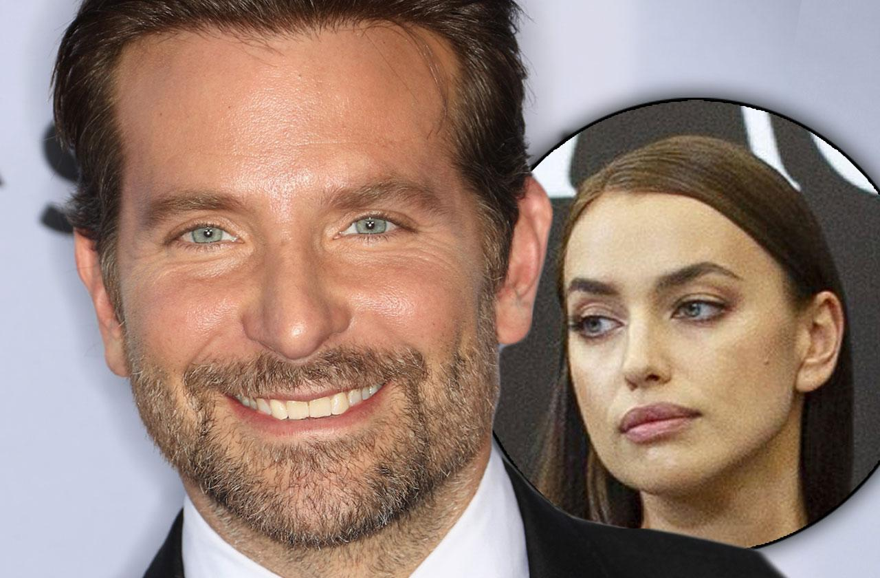 Why Irina Shayk Wasnt Bradley Cooper SAG Awards Date