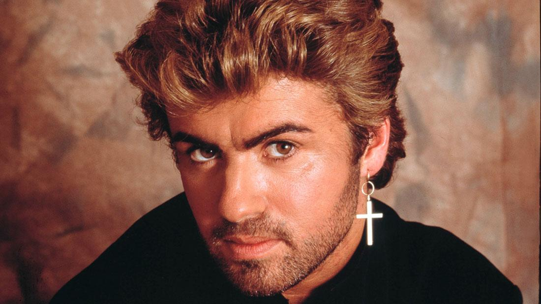 George Michael's First Romance Ended In Tragedy & Death