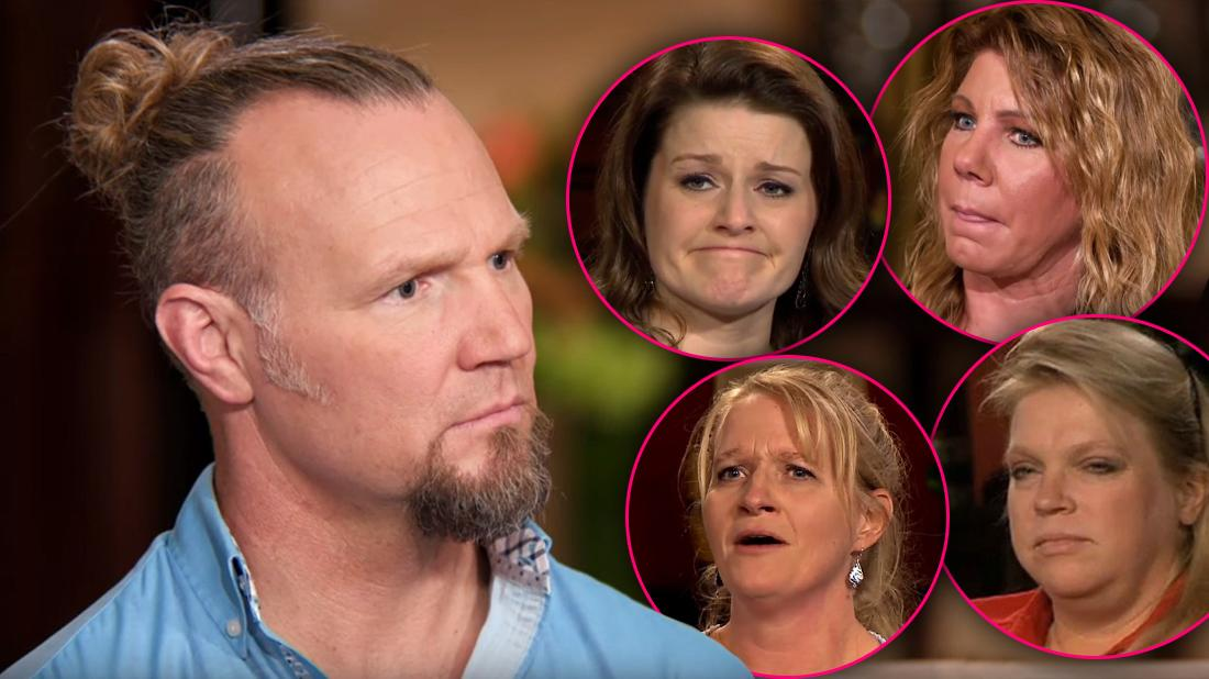 Sister Wives Secrets & Scandals Revealed